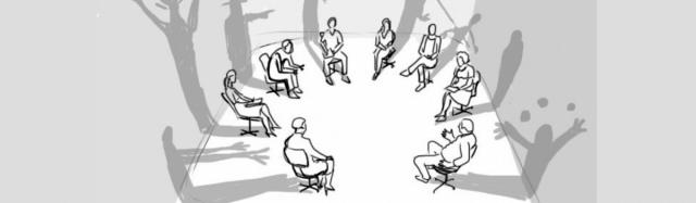 Как мы принимаем управление, роли и решения