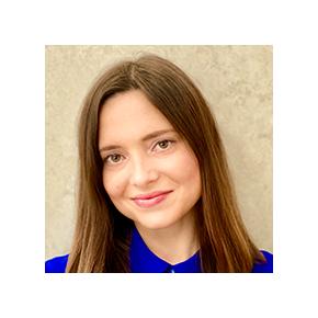 Кристина Жданова