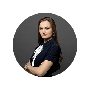 Ангелина Лубянская