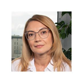 Оксана Хилинская